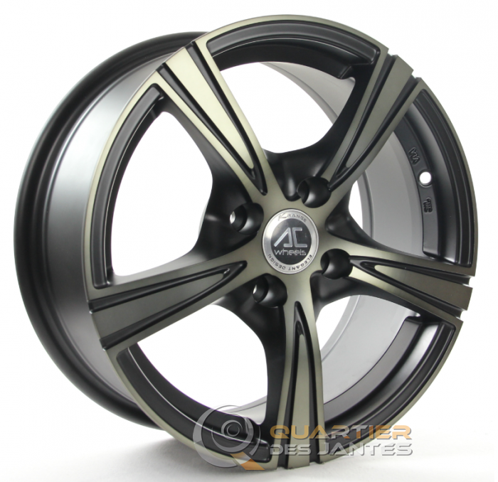 jantes ac wheels shadow