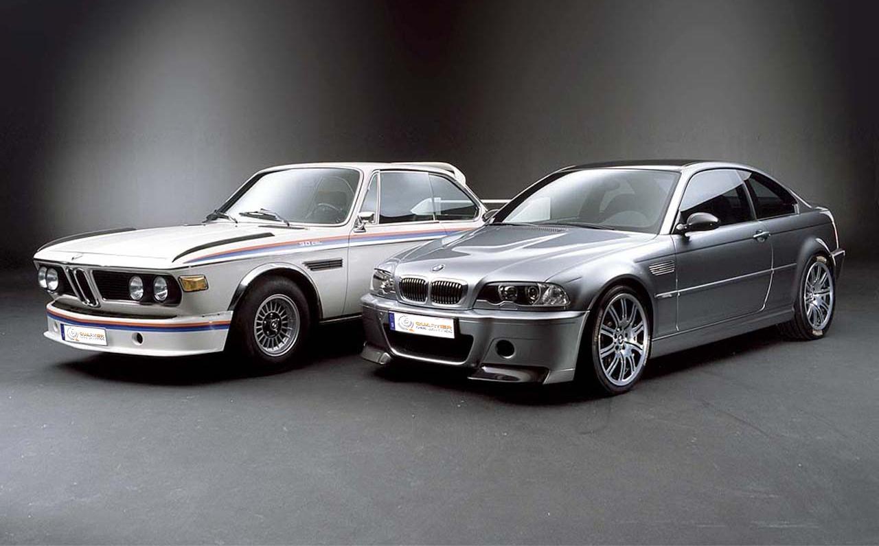 Quelles jantes choisir pour votre BMW -une