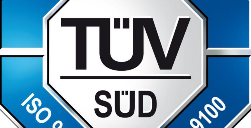 CERTIFICATION-tuv-une