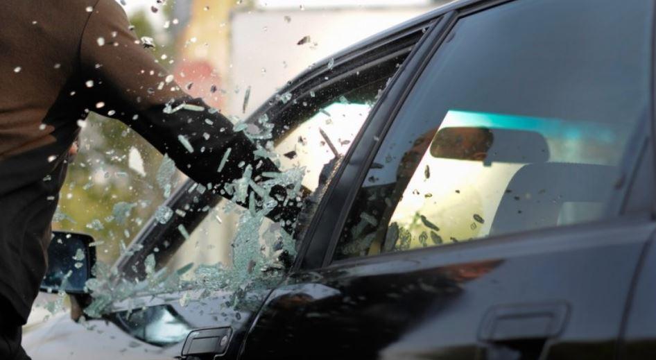Top 10 des voitures les plus volées en 2015