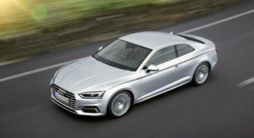 Jantes Audi A5 19 pouces