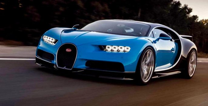 un client ach te une bugatti chiron et une vision gran turismo blog quartier des jantesblog. Black Bedroom Furniture Sets. Home Design Ideas
