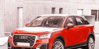 Jantes Audi Q2