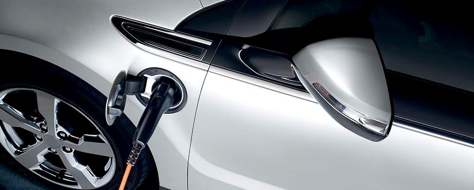 top 6 des voitures électriques les plus populaires en France