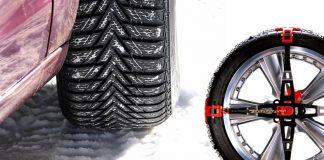 Pneu hiver, pneu neige, chaines ou chaussettes neige
