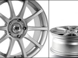 jante alu racer wheels axis