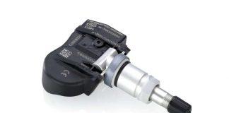 valves électroniques TPMS
