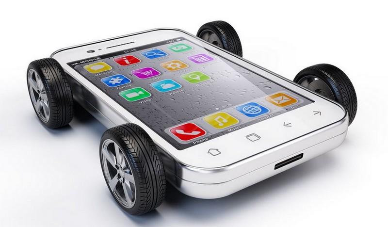 Top 5 des meilleures applications pour voiture