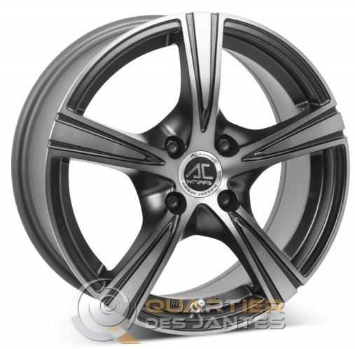 Jante ac wheels shadow chevrolet