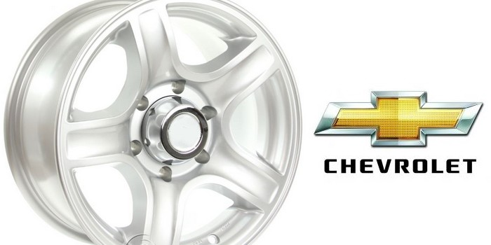 jante chevrolet selection guide achat