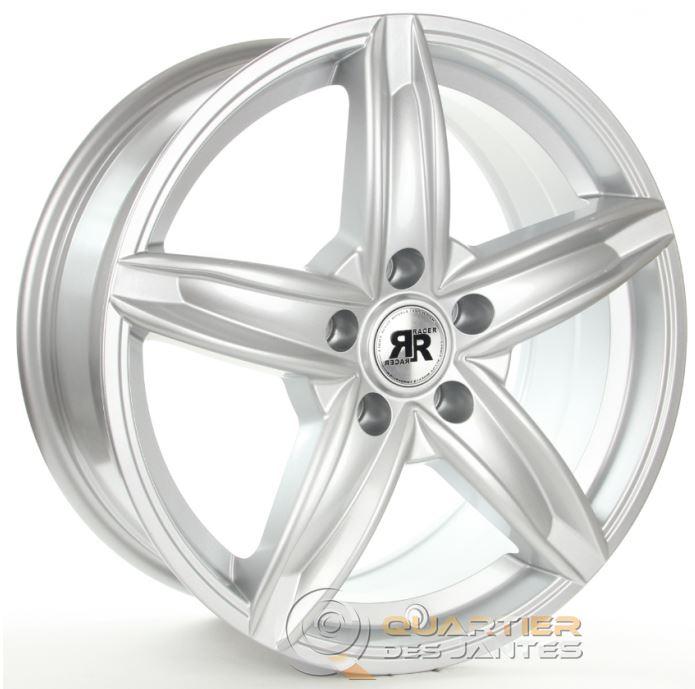 jante racer wheels border mitsubishi