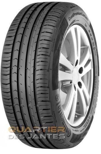 pneu continental contipremiumcontact5 top pneus été