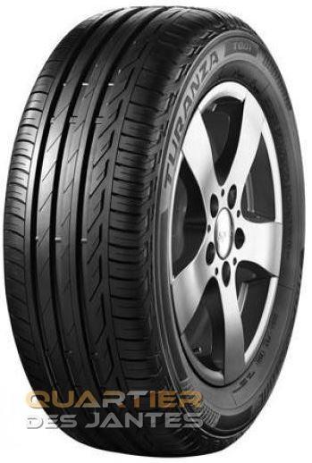 pneus bridgestone turanza t001 meilleur pneu été 2017