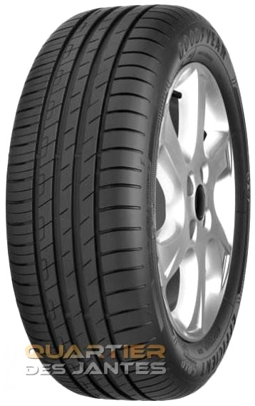Pneu clio 4 efficientgrip performance goodyear