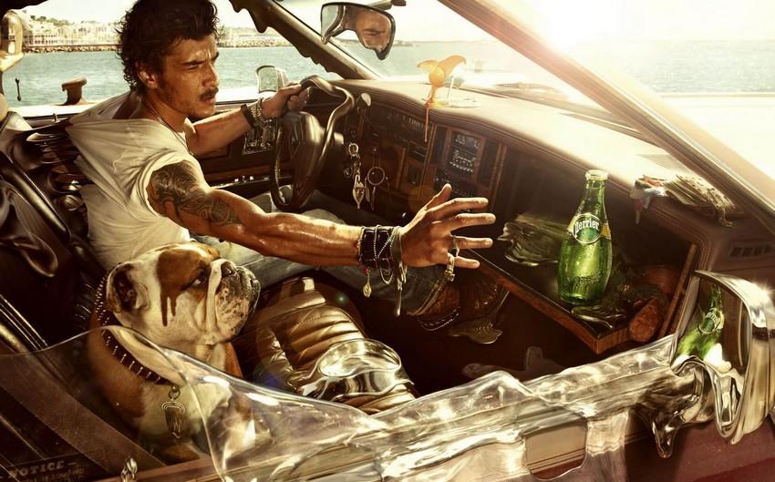chaleur et voiture conseil astuce soleil