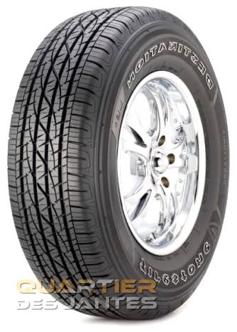 firestone destination hp meilleur pneu été 4x4