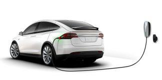 Jantes pour voitures électriques