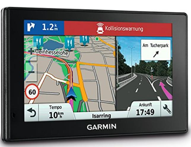 Garmin DriveAssist 50 gps