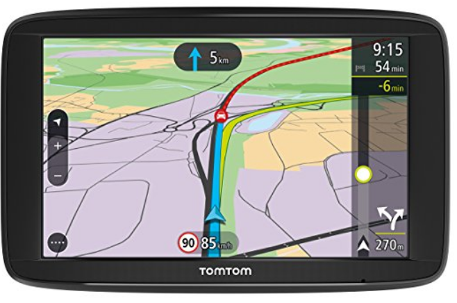 TOM-TOM VIA 62 GPS