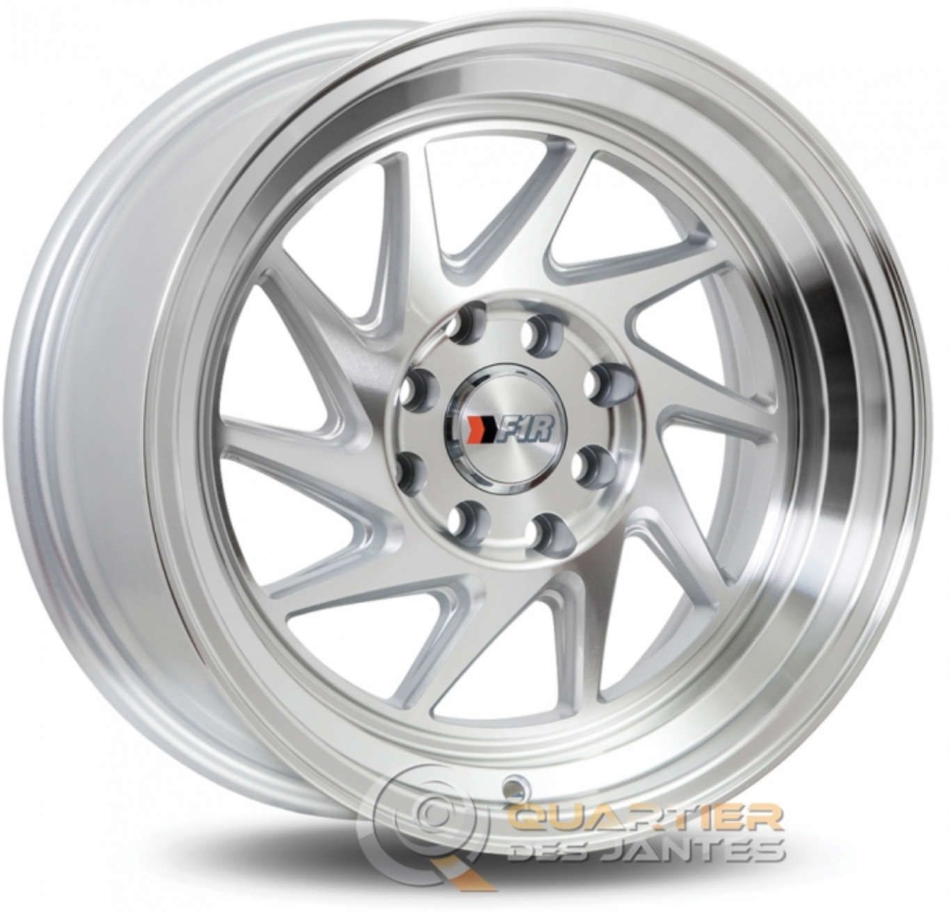 jantes f1r f07 japon style tuning