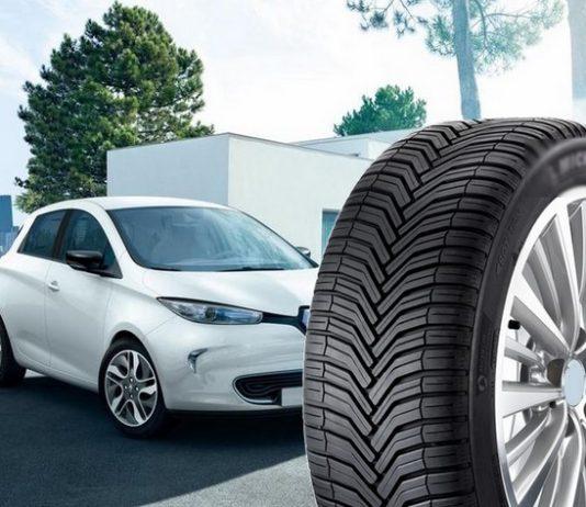 quel pneu pour véhicule électrique choisir