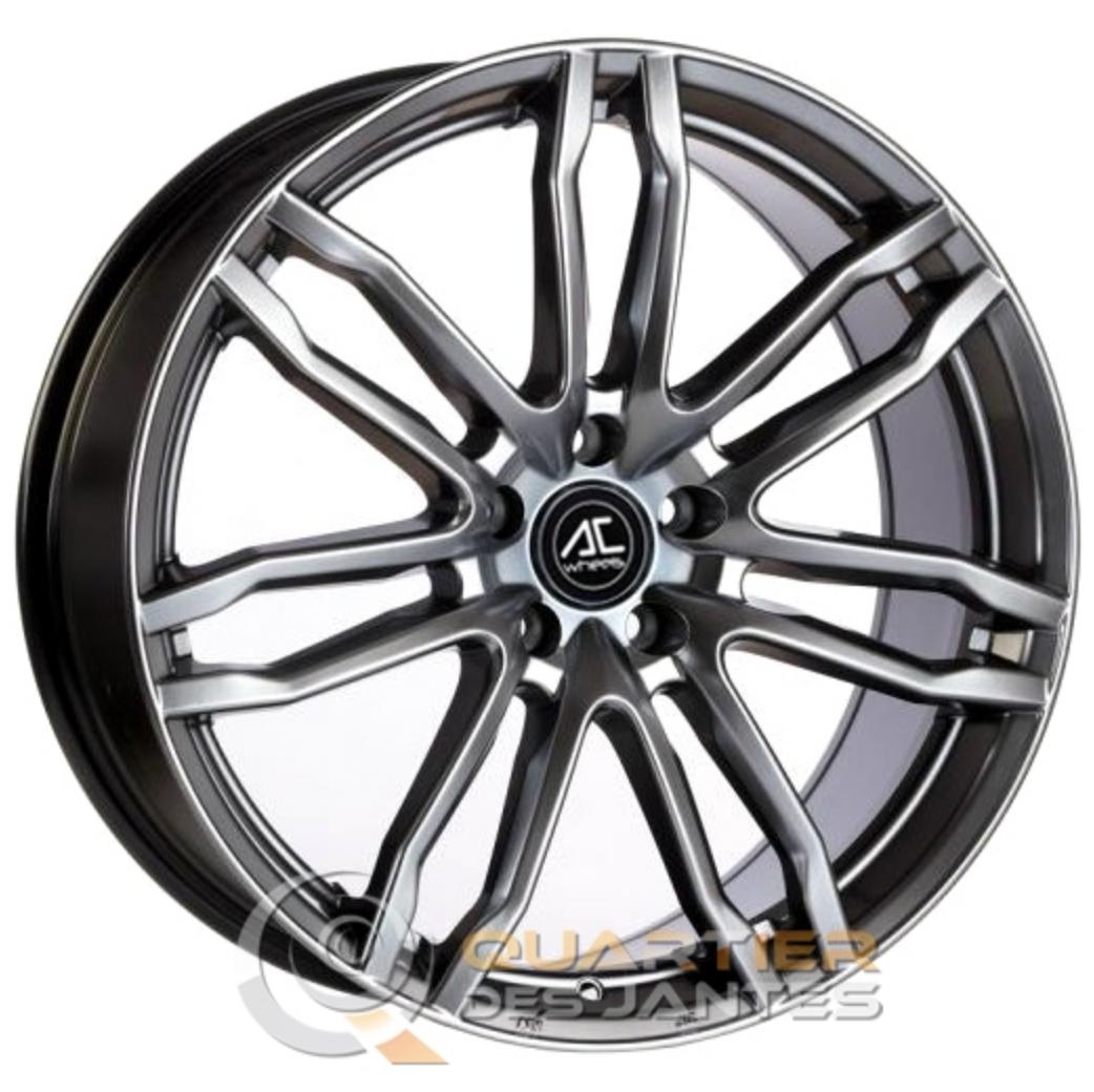 ac wheels aster pour volvo xc90