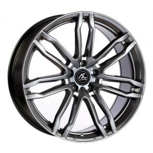 jantes alu bmw X4 ac wheels aster