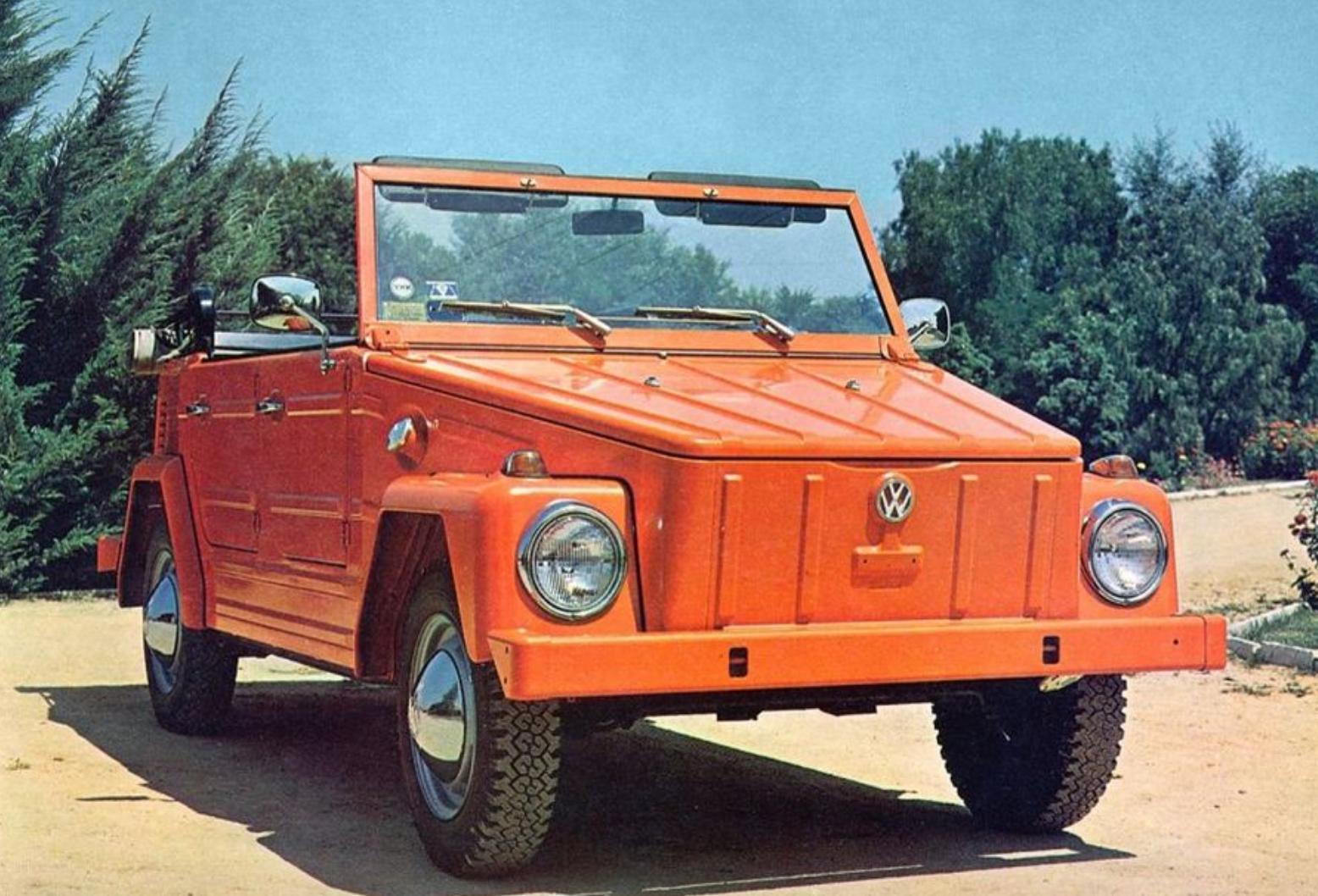 voiture pour plage été volkswagen type 181