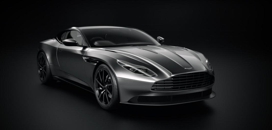 Jantes pour Aston Martin