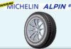 Pneu hiver Michelin Alpin 6