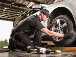 Les choses que vous ne saviez pas à propos de vos pneus