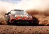 concept-car tout terrain de Lamborghini Huracan Sterrato