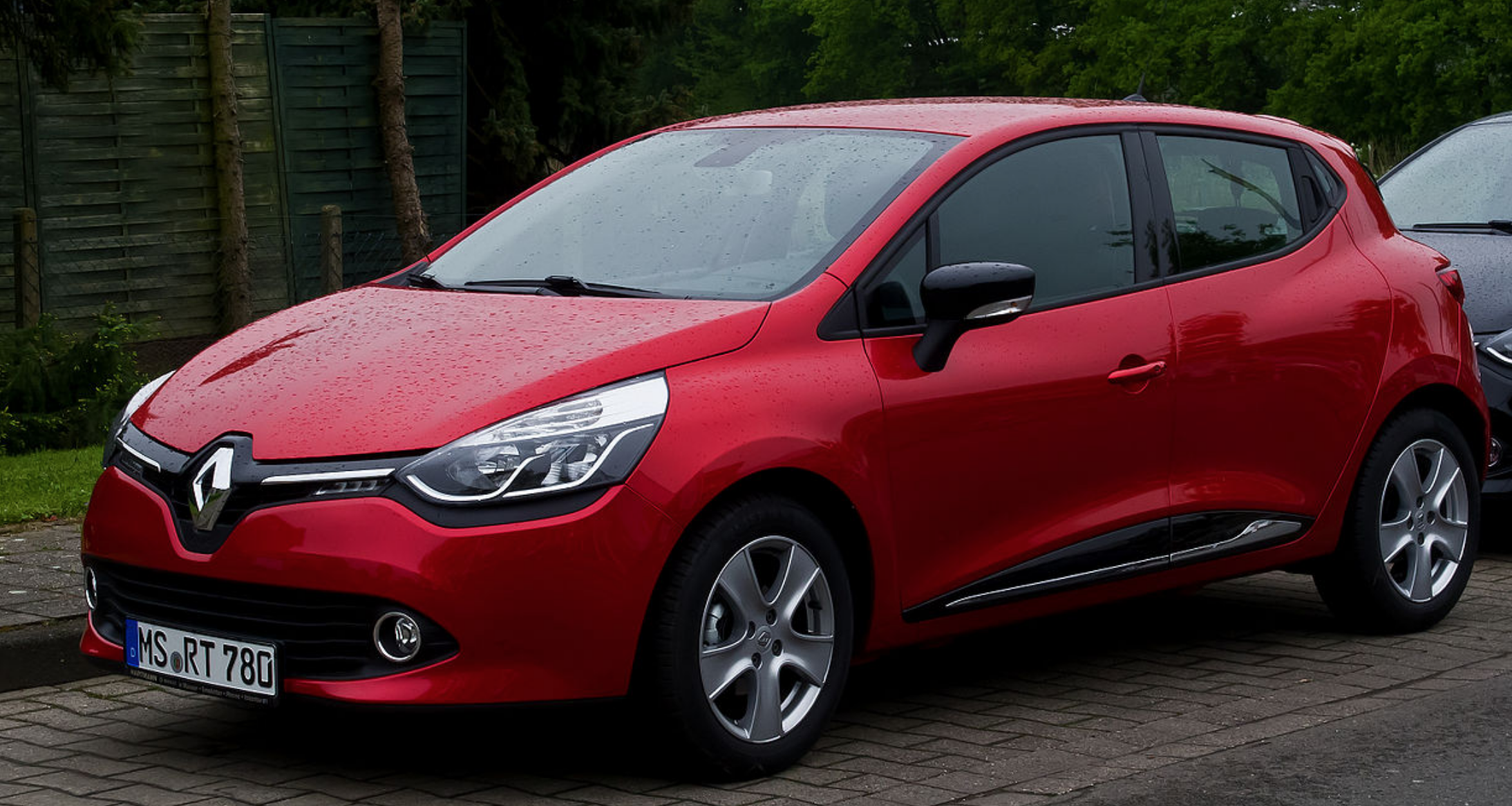 renault clio 4 voiture plus vendues france 2019