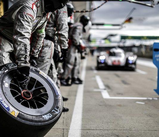 Quels pneus choisir pour piloter sur circuit
