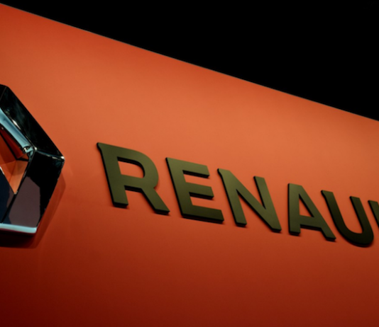 roue de secours pour Renault