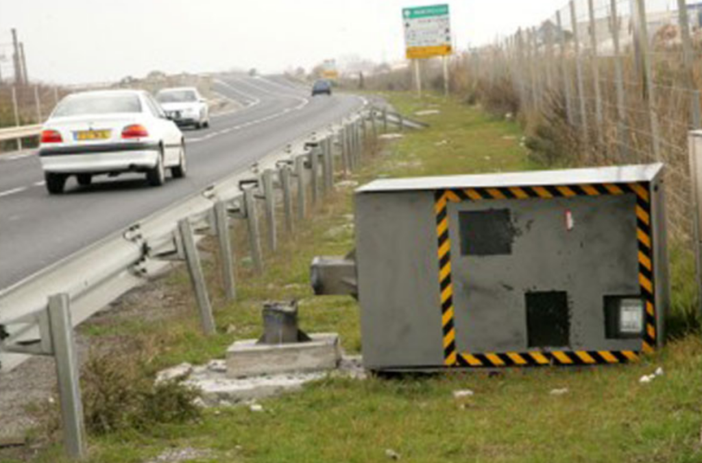 casse radar automobile dégradation