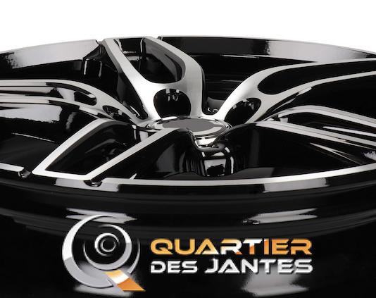 jantes threeface 53093