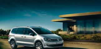 jante pour Volkswagen Sharan
