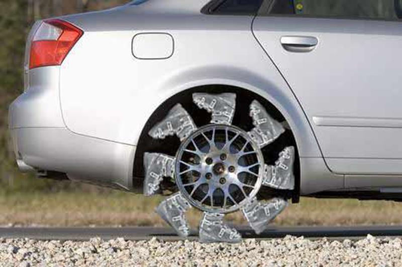 10 mythes sur le pneu hiver