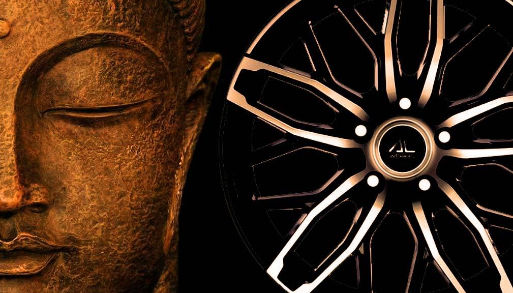 ac wheels karma une