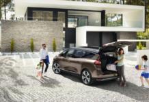 TOP 5 des voitures familiales en 2019