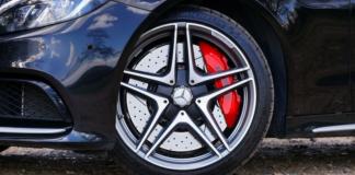 roues de secours pour mercedes pneu