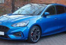 Jantes pour Ford Focus